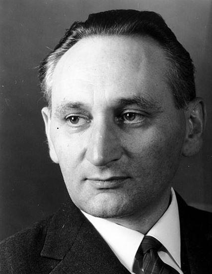 Egon Bahr Biografie