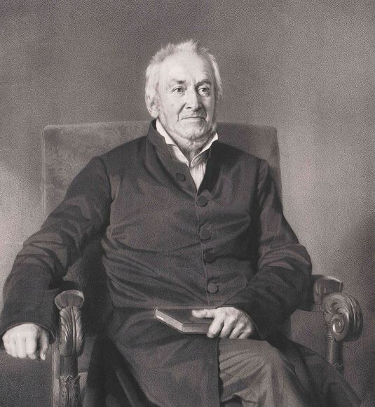 Ernst Moritz Arndt Biografie