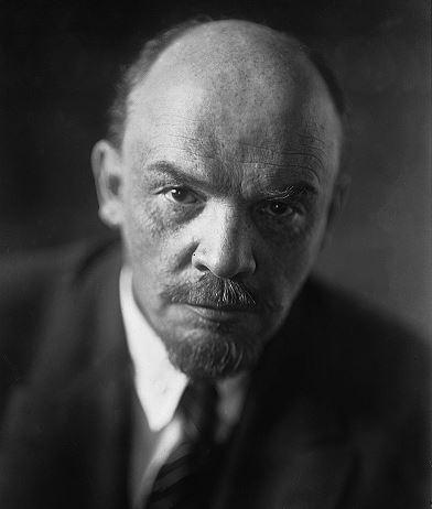 Lenin Biografie