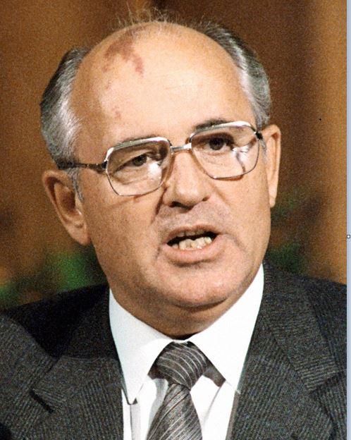 Michail Gorbatschow Biografie