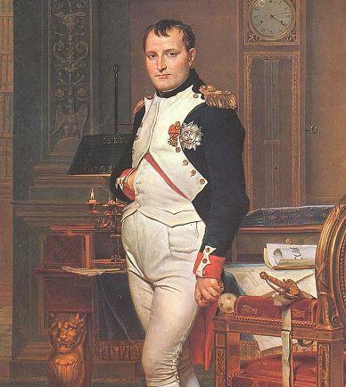 Napoleon Bonaparte Biografie