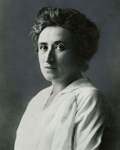 Rosa Luxemburg Biografie