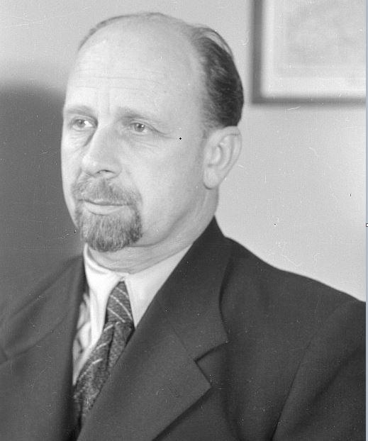 Walter Ulbricht Biografie