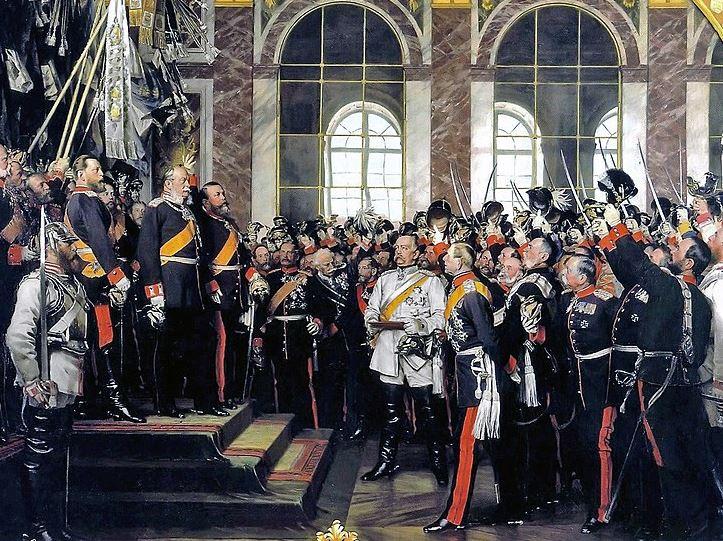 Deutsch-Französischer Krieg
