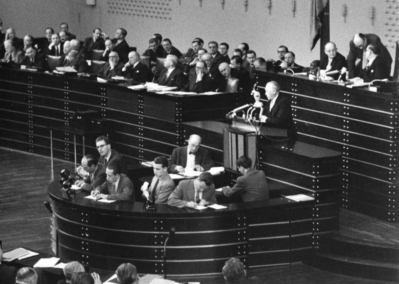 Deutschlandvertrag