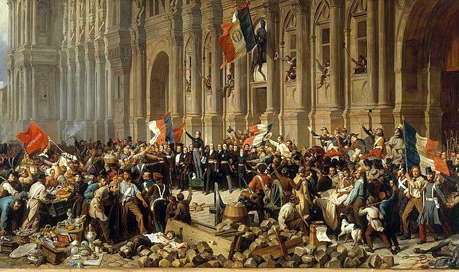 Februarrevolution 1848