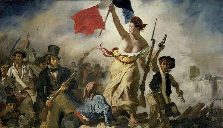 Folgen und Bedeutung der Französischen Revolution