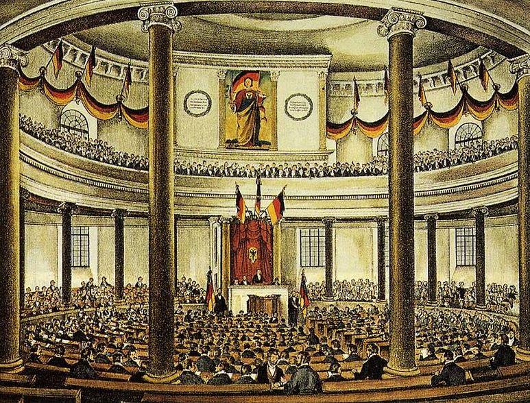 Folgen und Bedeutung der Revolution 1848/49
