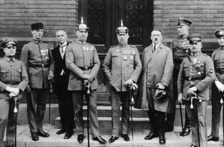 Hitler-Ludendorff-Putsch