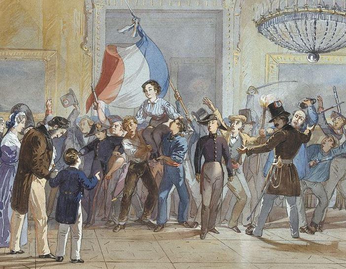 Julirevolution 1830