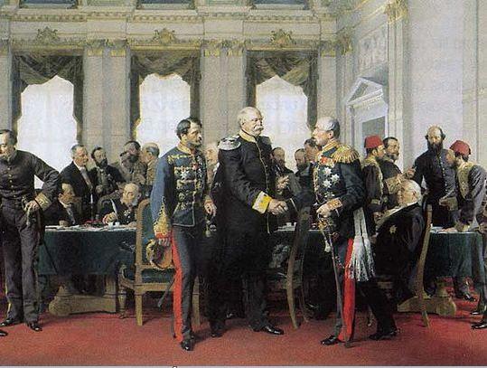 Bismarcks Bündnispolitik
