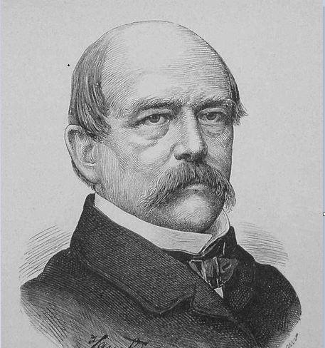 Bismarcks Sozialgesetzgebung