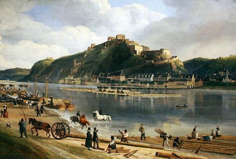 Rheinkrise