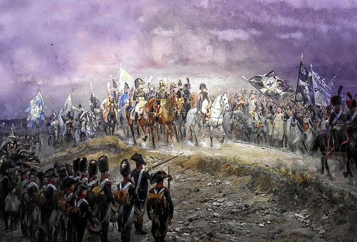 Schlacht bei Jena & Auerstedt