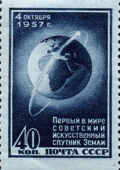 Sputnik-Schock