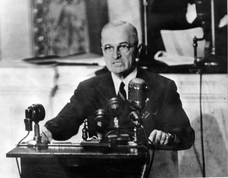 Truman-Doktrin