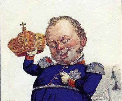 Warum lehnte Friedrich IV. die Kaiserkrone ab?