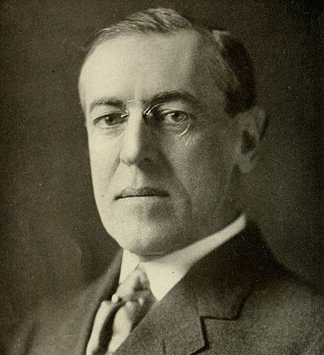 Wilsons 14-Punkte-Plan