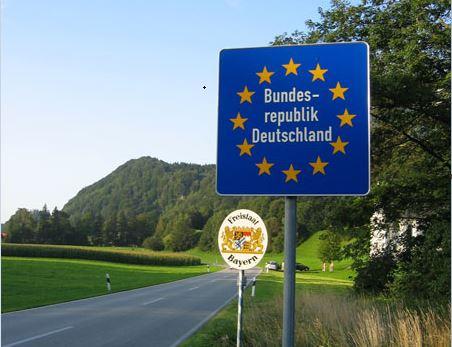 4 Grundfreiheiten der EU