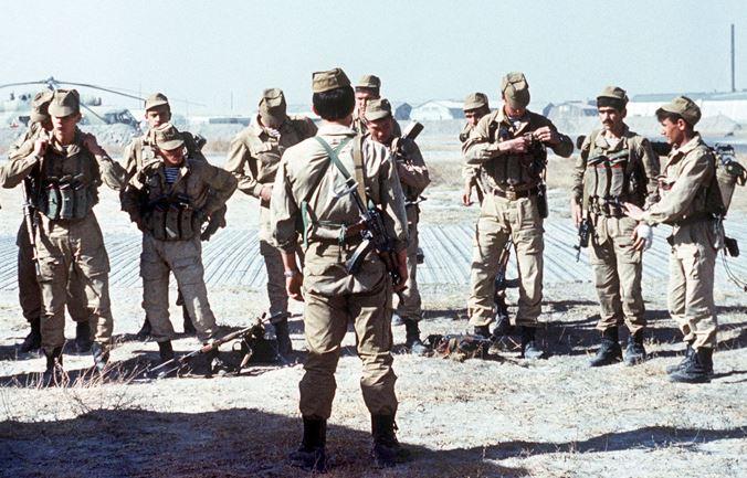 Afghanistankrieg