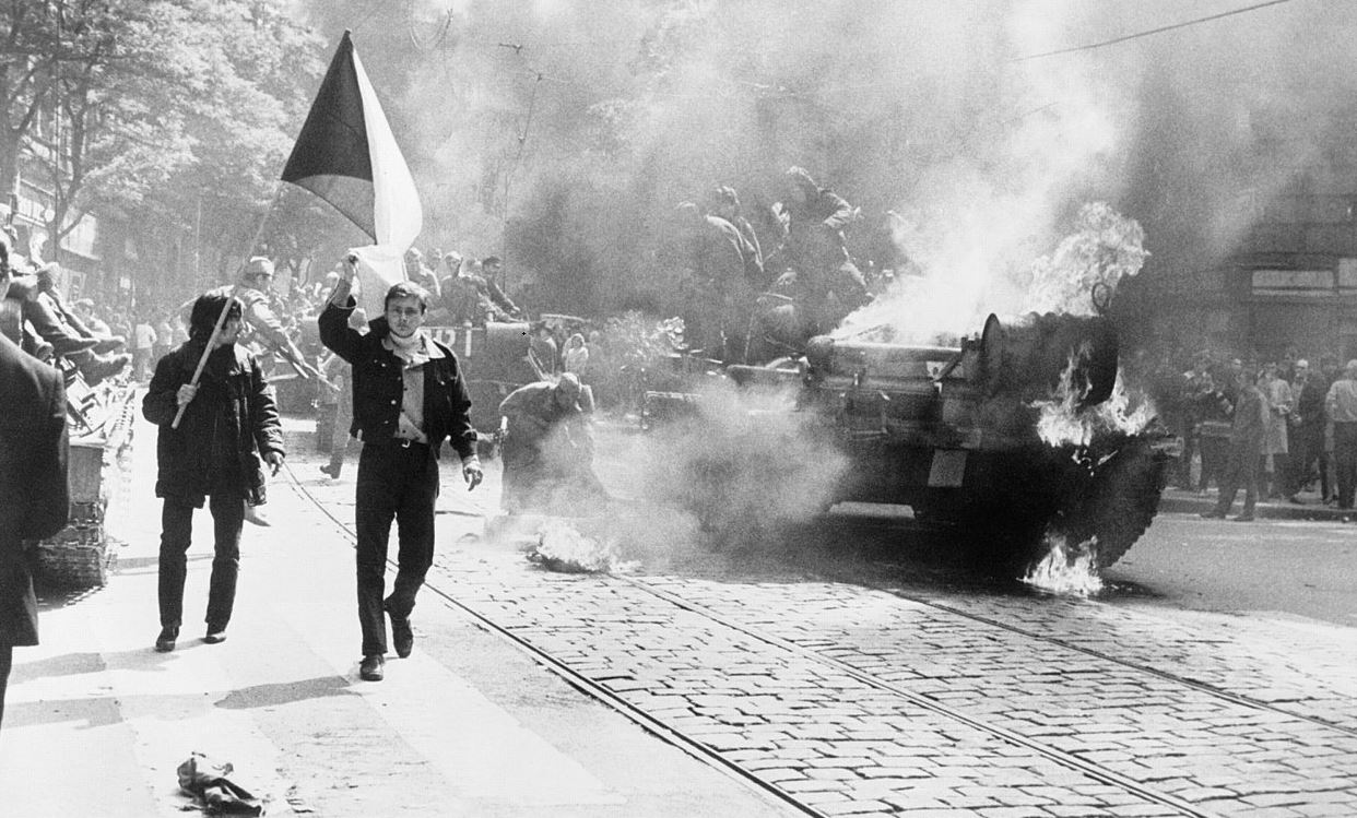 Aufstände