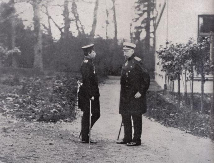 Außenpolitik Wilhelm II.