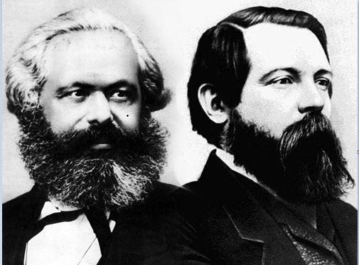 Kommunismus und Sozialismus
