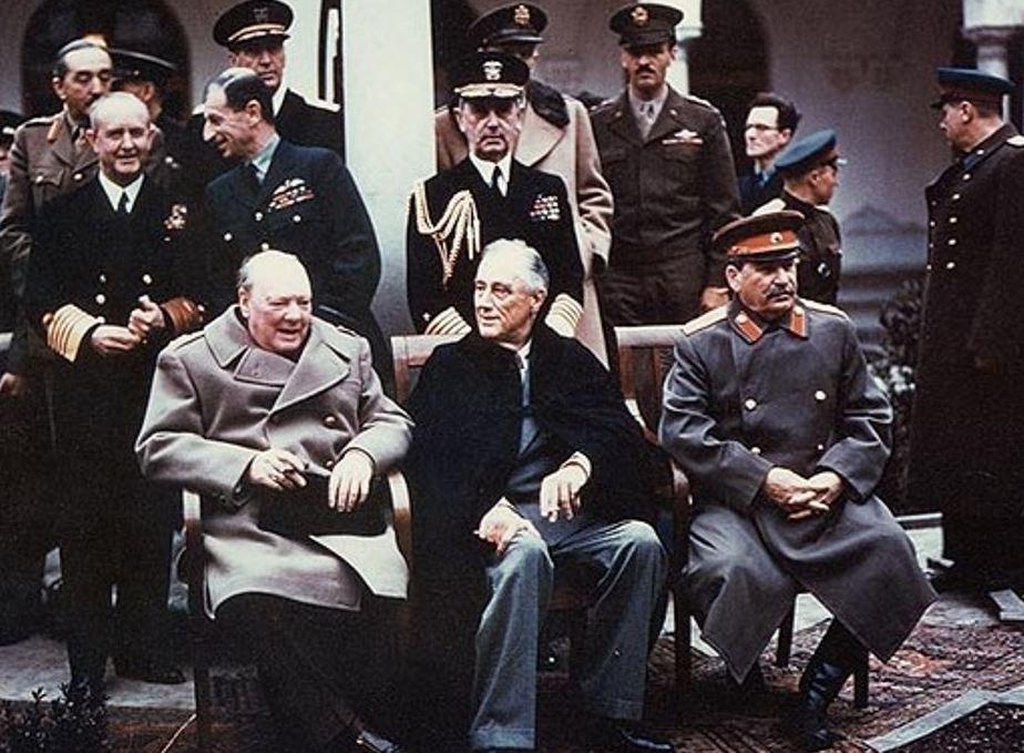 Ursachen des Kalten Krieges