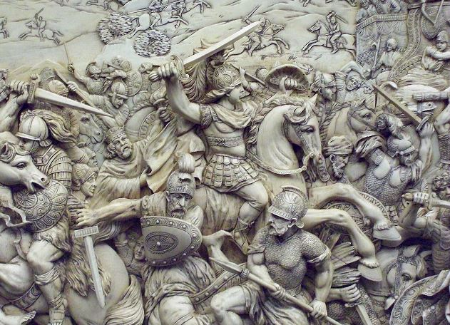 Griechische Geschichte (kurz)
