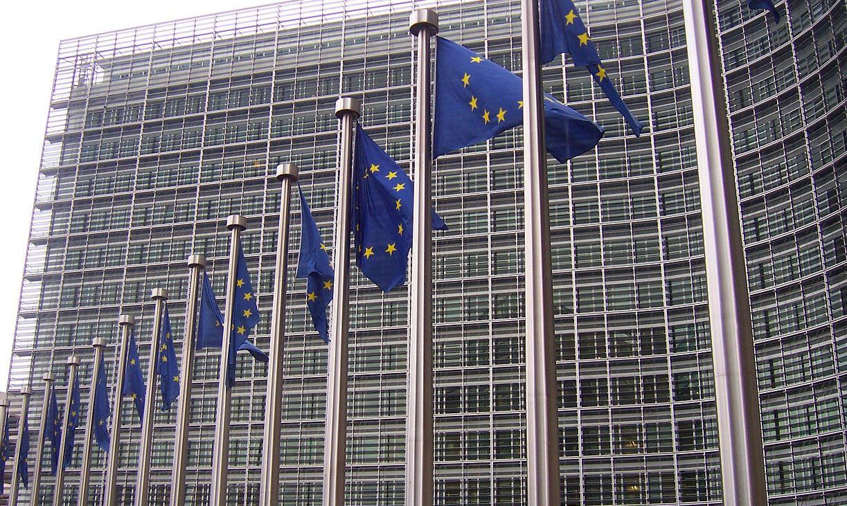 Institutionen der EU