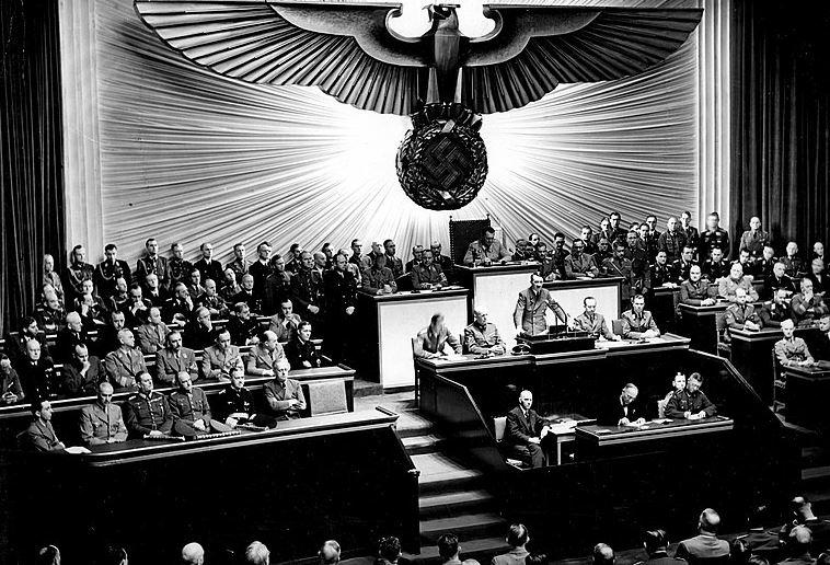 Außenpolitik Hitlers