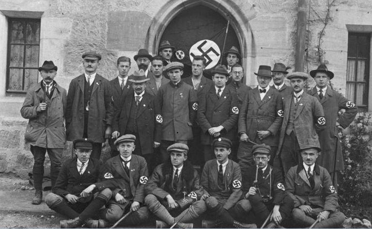 NSDAP