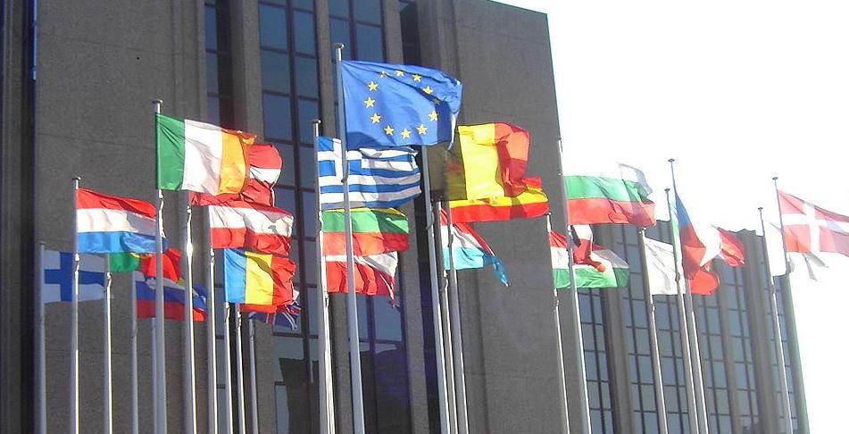 Phasen der Europäischen Integration