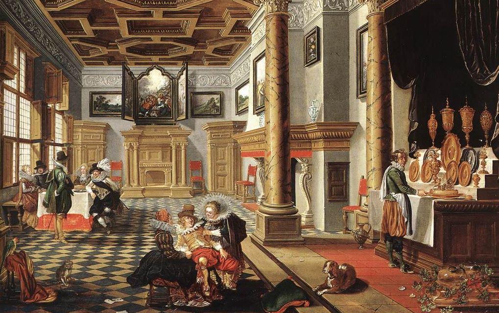 Renaissance & Humanismus