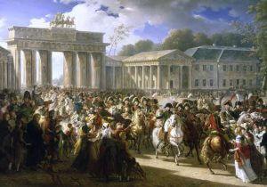 Zeitalter Napoleons