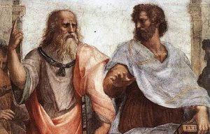 Griechische Philosophen