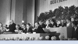 Politische Systeme BRD DDR