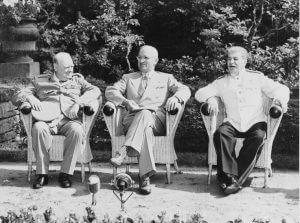 Potsdamer Konferenz