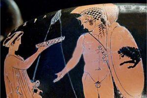 Hektor, Mythologie