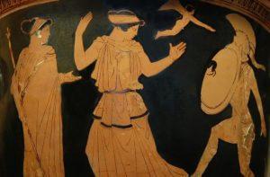 Helena, Mythologie