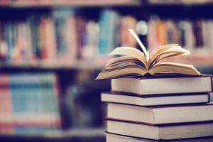 Bibliothek Recherche
