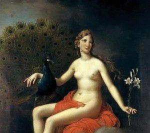 Göttin Hera