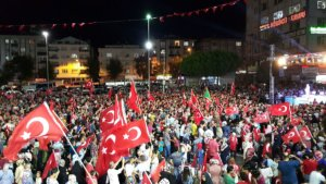Militärputsch Türkei 2016