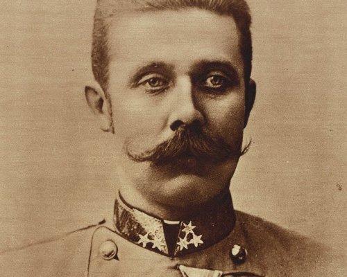 Franz Ferdinand, Thronfolger Österreichs
