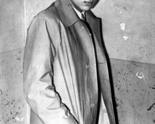 Herschel Grynszpan