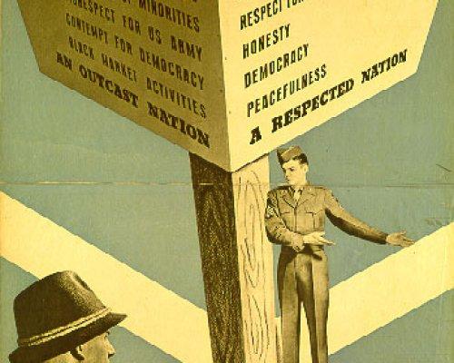 Re-Education nach 1945