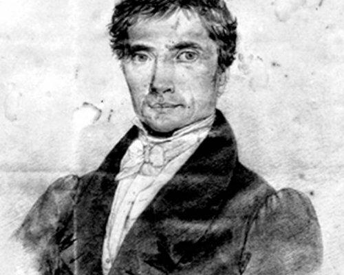 Philipp Jakob Siebenpfeiffer