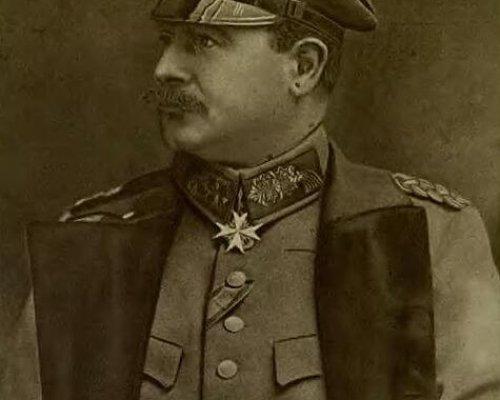 Wilhelm Groener, General