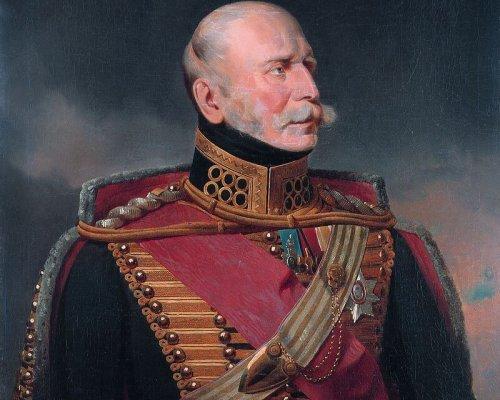 Ernst August I. von Hannover