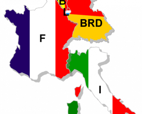Europäische Gemeinschaft Kohle und Stahl